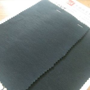Dark Blue Twill Jeans Fabric (HD2003) pictures & photos