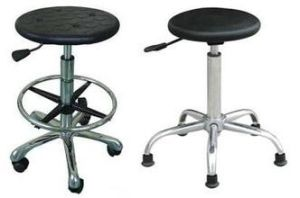 Fabric or Plastic School Library Lab Stools Bar Chairs (HX-LE035) pictures & photos