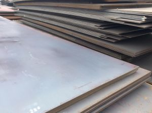 Low Price H32 Steel Plate Shipbuilding pictures & photos