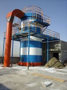 Sedimentation Separator of Powder Detergent Production Plant Equipment pictures & photos