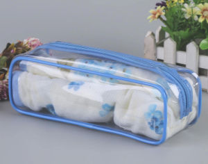 PVC Bags Zipper Plastic Bags Plastic Bags pictures & photos