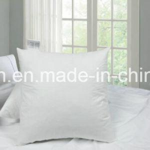 1.2D Virgin Siliconized Fiber PP Cotton Throw Pillow Insert pictures & photos