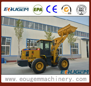 Shandong Cheap Price 3ton Wheel Loader with Ce pictures & photos