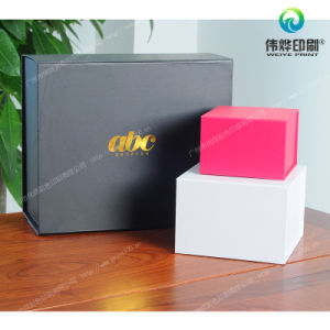 Various Shapes and Size Paper Printing Packaging Box pictures & photos