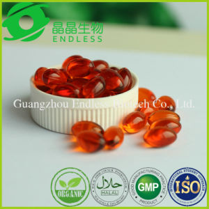 Reshape Natural Slimming Capsules Seabuckthorn Oil Softgel pictures & photos