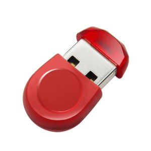 Free Customize Logo New Fashion Mini USB 2.0 Flash Drive pictures & photos