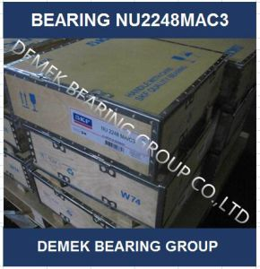 Cylindrical Roller Bearing Nu2248 Mac3 with Brass Cage pictures & photos