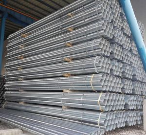 Big Sold Galvanized Steel Pipe pictures & photos