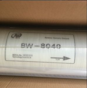 Industrial Reverse Osmosis Membrane BW8040 /Best RO pictures & photos