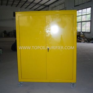 1200 Liter Per Hour Single Stage Transformer Oil Purification Machine pictures & photos