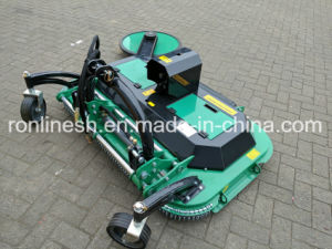 3 Point Hitch 25HP-50 HP Tractors (18KW-37 kW) Tractor Pto Drive Cat I Hydraulic Mower/Finish Mower/Hedge Mower/Fence Mower with Disc pictures & photos