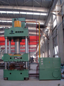 Yl32 Series Four-Column Hydraulic Power Press pictures & photos
