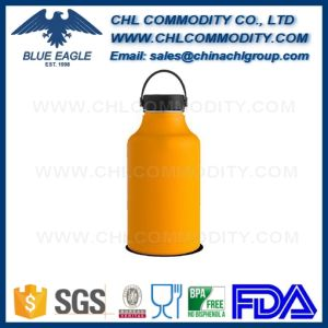 18oz 32oz 4oz 64oz Stainless Steel Double Wall Insulated Vacuum Hydro Flask pictures & photos