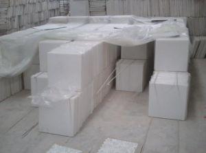 White Tiles, Ceramic Tile, Bathroom Tile, Glossy Tile (HZX0411M) pictures & photos