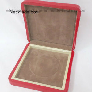Custom Classical Luxury Wood Jewelry Packing Storage Gift Box Wholesale pictures & photos
