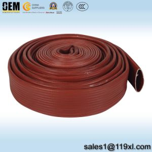 1.5 Inch/2.5 Inch Duraline Fire Hose pictures & photos