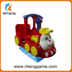 Fashion and Durable 2 Seats MP3 Kiddie Ride pictures & photos