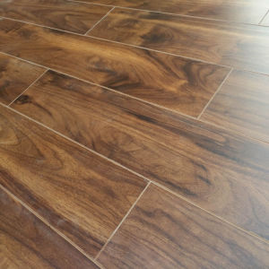 Rustic Oak Wood Versailles Parquet Wood Flooring pictures & photos