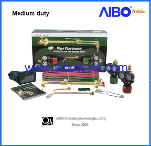 American Type Medium Duty Cutting Torch Outfits pictures & photos