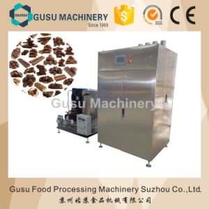 Ce Approved Gusu Chocolate Tempering Machine Made in Suzhou pictures & photos