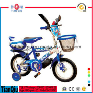 "12"" 16"" 20"" Cheap India Bicycle Color Tyre Kids Bikes pictures & photos"
