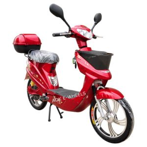 250W/350W/500W Motor Mobiltiy Scooter, Electric Scooter (EB-008) pictures & photos
