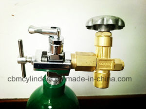 Medical Pin Type Cylinders pictures & photos