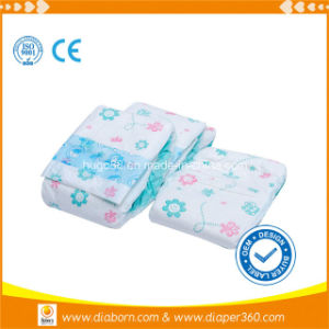 Good Quality Raw Material for Baby Diapers Making pictures & photos