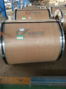 Low Price Cold Rolled Spce Steel Coil for Deep-Drawing pictures & photos