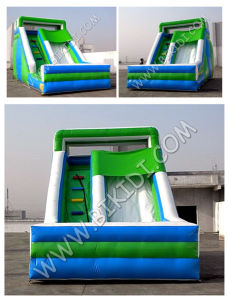 Top Quality Colorful Printed Kids Inflatables, Inflatable Toys for Sale B4131 pictures & photos