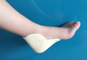Foryou Medical Free Samples Foam Heel Wound Dressing pictures & photos