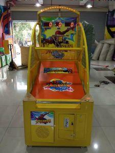 Exercise Equipment Children Basketball Machine Indoor Games pictures & photos