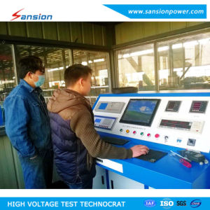 Automatic AC Motor Test System pictures & photos