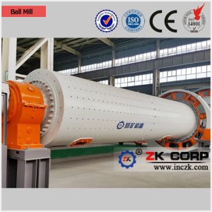 High Output Continuous Cement Ball Mill Prices pictures & photos