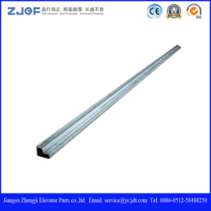 Escalator Parts with Cold-Rolled Profile (ZJSCYT RP003)