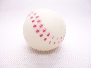 ICTI Custom Sport Toys Advertising Toys PVC Ball pictures & photos