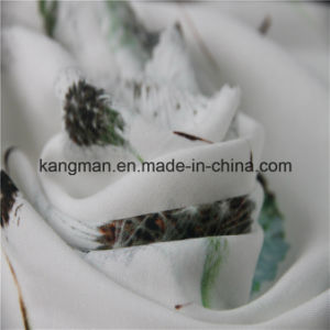 100% Rayon with Digital Printing pictures & photos
