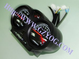 Yog Motor Speedometer Fx 125 pictures & photos