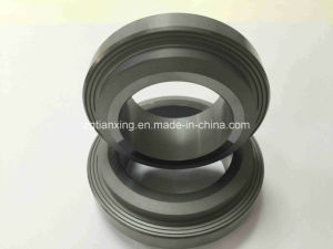 Pressureless Silicone Carbide Rings pictures & photos