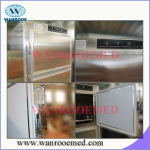 Mortuary Refrigeration System in Morgue pictures & photos