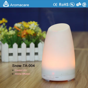 Ultrasonic Colorful LED Lamp Essential Oil Diffuser (TA-004) pictures & photos