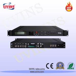 Digital DVB HD IRD Satellite Receiver Demodulator Decoder pictures & photos