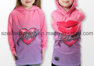 Custom Hoodies Hoodies Women Women Hoodies (ELTHSJ-277) pictures & photos