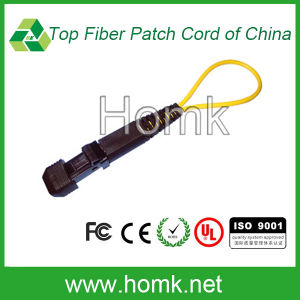 Single Mode Fiber Optical Loopback MTRJ pictures & photos