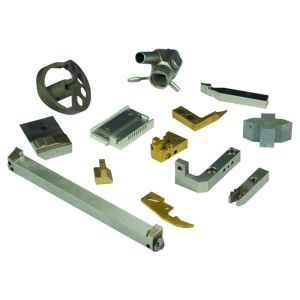Precision CNC Turned Milled Stainless Steel Parts pictures & photos