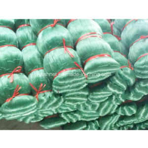 Wholesale Green Nylon Commercial Fishing Nets (meshes size 1 to 5 inch)