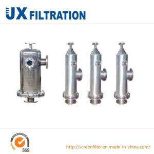 Resin Trap Filter for Water Treatment pictures & photos