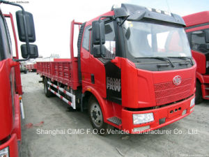 Faw Heavy Duty Truck Faw 4*2 Cagro Truck pictures & photos