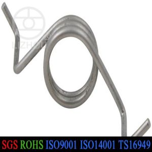Precision Retractable Extension Spring for Auto Parts pictures & photos