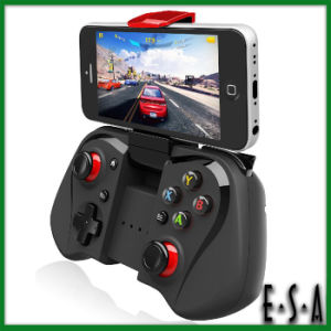 Brand New Bluetooth Game Controller, Kids′ Game Controller, Game Controller Bluetooth, Game Controller for Children G18A106 pictures & photos